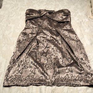 Charlotte Russe Party Dress